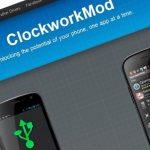 ClockworkMod Tether – Partage de connexion 3G sans ROOT
