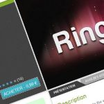 RingDimmer – Ajustez automatiquement votre volume de sonnerie selon le bruit ambiant
