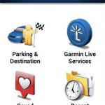Garmin annonce une application pour piloter ses terminaux GPS