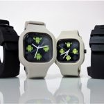 Bugdroid – Des montres thématisées Android sur le store Google