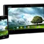 Asus Padfone – Spécifications #MWC2012