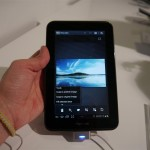 Preview de la Samsung Galaxy Tab 2.0 7″
