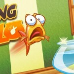 Saving Yello – Un jeu basé sur le GamePlay d'Angry Birds !