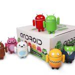 Figurines Android – La série Big Box Edition 1 fait son apparition