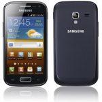 Samsung annonce officiellement les Galaxy Ace 2 et Galaxy Mini 2