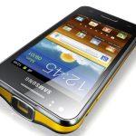 Samsung annonce le Galaxy Beam, un smartphone avec projecteur intégré !