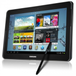 Samsung Galaxy Note 10.1 – Les infos officielles #mwc2012