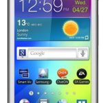Samsung Galaxy S Player – Un PMP 4.2 pouces sous Android #MWC2012