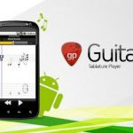 Guitar Pro – Version Android disponible