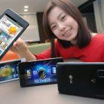 Optimus 3D Cube – LG annonce le successeur de l'Optimus 3D