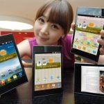 LG Optimus VU – Sortie en mars pour la Corée du Sud