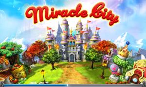 Miracle City
