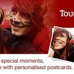 TouchNote – Créer et envoyer vos cartes postales depuis votre Android