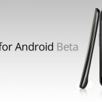 Chrome – Le navigateur disponible pour Android