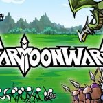 Cartoon Wars – Le nouveau Gamevil disponible