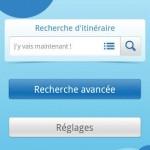 Vianavigo – Nouvelle application pour les transports parisiens