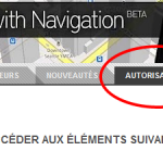 Applications Android – Un point sur les autorisations