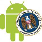 La NSA travaille sur un terminal avec sa version modifiée d'Android