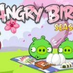 Cherry Blossom Festival – La mise à jour d'Angry Birds Seasons disponible