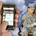 L'armée US lance son propre market