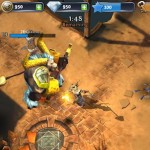 Gameloft – Dungeon Hunter 3 gratuit sur le Google Play Store