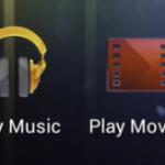 Google n'a pas oublié les autres pays pour ses services Google Play