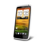 HTC One X – Edition LUXE