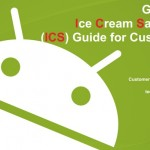 Samsung Galaxy S II – Le guide de la migration ICS disponible (merci Samsung !)
