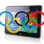 Acer Iconia Tab A510 – Edition spécial jeux olympiques