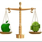 iPhone versus Android – 10 raisons de choisir Android