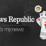 News Republic – Nouvelle version disponible