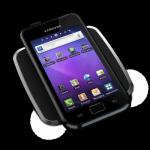 Samsung Galaxy S III – Le chargement sans fil de série ?