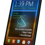 Rumeur – Nouveau visuel du Samsung Galaxy S III