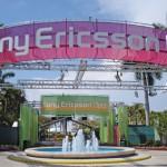Sony Ericsson – Résurrection temporaire pour du tennis