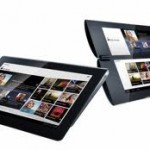 Sony Tablet P et S – ICS pour avril et une Tablet P version wifi