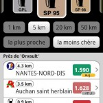 Essence Free – Un comparateur du prix du carburant gratuit