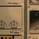 Sony Xperia – Wes Anderson en charge des spots de pubs