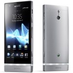 Sony Xperia P – Technologie White Magic pour voir à la lumière du jour #mwc2012