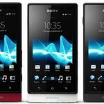 Sony Xperia sola – Annonce officielle pour la France avec caractéristiques complètes