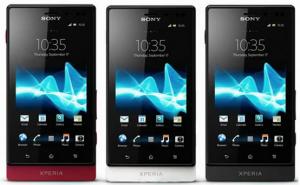 xperia sola 300x185 Sony Xperia sola   Annonce officielle pour la France avec caractéristiques complètes Android France