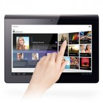 Sony Tablet S – Le test Android-France