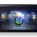 LG Optimus 3D Max – Annonce officielle pour l'Europe