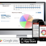 Linxo – Une application pour gérer ses comptes en banque