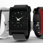 Pebble – Une montre connectée pour votre terminal Android
