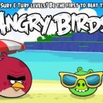 Angry Birds – 15 niveauxde plus dans une mise à jour