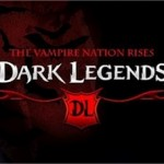 Dark Legends – Le MMORPG sur les vampires disponible