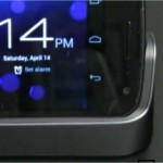 Galaxy Nexus – Le dock officiel se montre en vidéo