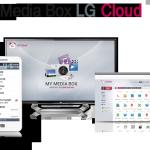 LG Cloud – Lg lance aussi un service de stockage en ligne