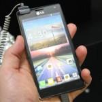 LG D1L – Un concurrent pour le Galaxy S3