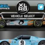 XLR8 – Simulez le son d'un supermoteur pendant que vous roulez !